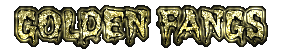 golden fangs